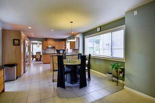 Photo 8: 408 BROMLEY STREET in Coquitlam: Coquitlam East House for sale : MLS®# R2124076