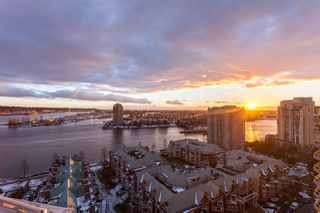Main Photo: 2002 1185 QUAYSIDE DRIVE in New Westminster: Quay Condo for sale : MLS®# R2138605