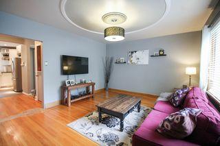 Photo 4: 5 Bedroom Transcona home beautifully upgraded!