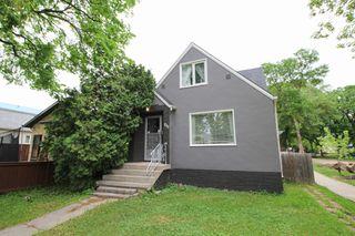 Photo 1: 5 Bedroom Transcona home beautifully upgraded!