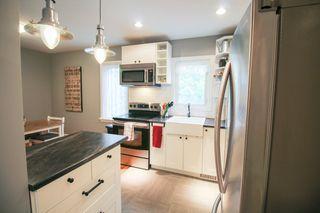 Photo 5: 5 Bedroom Transcona home beautifully upgraded!