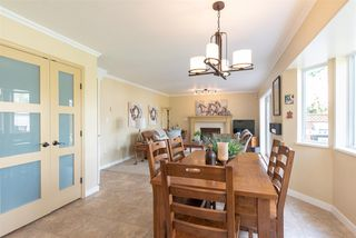 Photo 5: 15681 78A AVENUE in Surrey: Fleetwood Tynehead House for sale : MLS®# R2292781