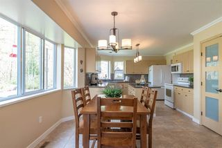 Photo 11: 15681 78A AVENUE in Surrey: Fleetwood Tynehead House for sale : MLS®# R2292781