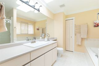 Photo 16: 15681 78A AVENUE in Surrey: Fleetwood Tynehead House for sale : MLS®# R2292781