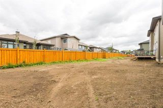 Photo 30: 1319 HAINSTOCK WY SW in Edmonton: House for sale : MLS®# E4141205