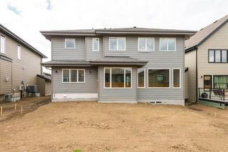 Photo 29: 1319 HAINSTOCK WY SW in Edmonton: House for sale : MLS®# E4141205