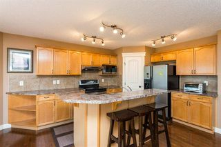 Photo 12: 1135 115 ST SW in Edmonton: House for sale : MLS®# E4141219