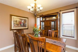 Photo 5: 1135 115 ST SW in Edmonton: House for sale : MLS®# E4141219