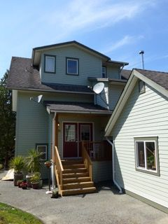 Photo 2: 462 Pachena Road in Bamfield: House for sale : MLS®# 456315