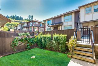 "Photo 15: 15 10550 248 Street in Maple Ridge: Thornhill MR Townhouse for sale in ""THE TERRACES"" : MLS®# R2392268"