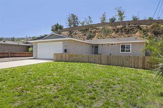 Main Photo: SANTEE House for sale : 3 bedrooms : 11051 Larkridge