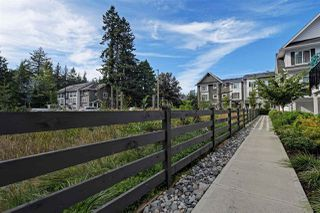 "Photo 20: 61 288 171 Street in Surrey: Pacific Douglas Townhouse for sale in ""The Crossing"" (South Surrey White Rock)  : MLS®# R2400978"