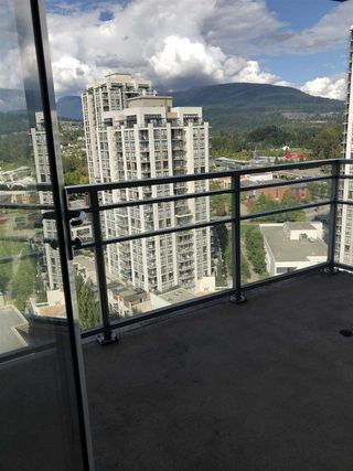 "Photo 8: 2303 2978 GLEN Drive in Coquitlam: North Coquitlam Condo for sale in ""Grand Central Expression"" : MLS®# R2402669"