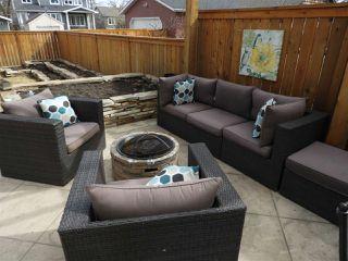 Photo 23: 10531 140 Street in Edmonton: Zone 11 House for sale : MLS®# E4175546