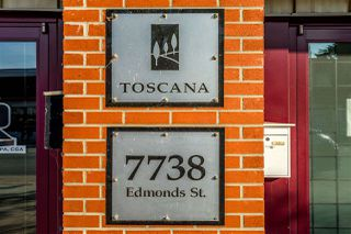 "Photo 16: PH7 7738 EDMONDS Street in Burnaby: East Burnaby Condo for sale in ""TOSCANA"" (Burnaby East)  : MLS®# R2415142"