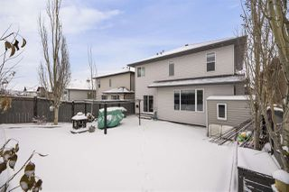 Photo 27: 15910 49 Street in Edmonton: Zone 03 House for sale : MLS®# E4179471