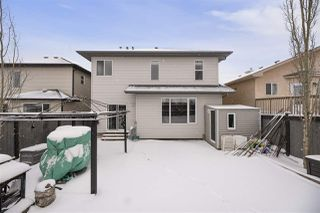 Photo 28: 15910 49 Street in Edmonton: Zone 03 House for sale : MLS®# E4179471