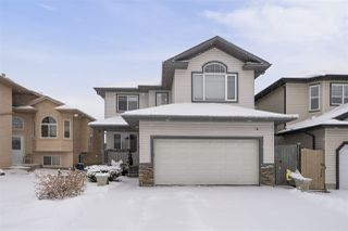 Photo 1: 15910 49 Street in Edmonton: Zone 03 House for sale : MLS®# E4179471