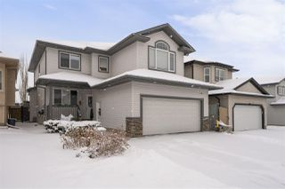 Photo 2: 15910 49 Street in Edmonton: Zone 03 House for sale : MLS®# E4179471