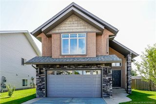 Main Photo: 127 Isherwood Close in Red Deer: RR Ironstone Residential for sale : MLS®# CA0184876
