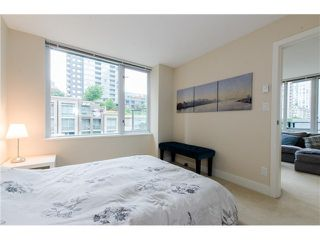 Photo 10: 412 1088 RICHARDS Street in Vancouver West: Home for sale : MLS®# V1127405