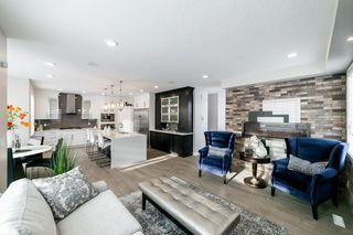 Photo 6: 15 RIVERSIDE Drive: St. Albert House for sale : MLS®# E4183596