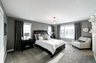 Photo 22: 15 RIVERSIDE Drive: St. Albert House for sale : MLS®# E4183596