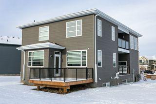 Photo 37: 15 RIVERSIDE Drive: St. Albert House for sale : MLS®# E4183596