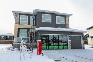 Photo 1: 15 RIVERSIDE Drive: St. Albert House for sale : MLS®# E4183596