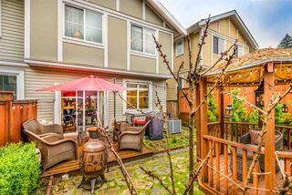 Photo 19: R2431615 - 3367 CARMELO AVE, COQUITLAM ROW HOUSE