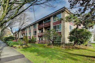 "Photo 20: 105 8680 FREMLIN Street in Vancouver: Marpole Condo for sale in ""Colonial Arms"" (Vancouver West)  : MLS®# R2432274"