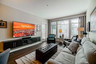 "Photo 8: 302 15360 20 Avenue in Surrey: King George Corridor Condo for sale in ""ADAGIO I"" (South Surrey White Rock)  : MLS®# R2446776"