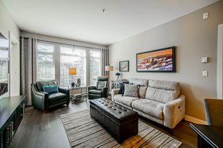 "Photo 7: 302 15360 20 Avenue in Surrey: King George Corridor Condo for sale in ""ADAGIO I"" (South Surrey White Rock)  : MLS®# R2446776"