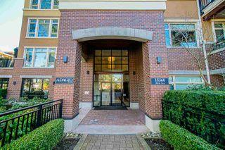 "Photo 2: 302 15360 20 Avenue in Surrey: King George Corridor Condo for sale in ""ADAGIO I"" (South Surrey White Rock)  : MLS®# R2446776"