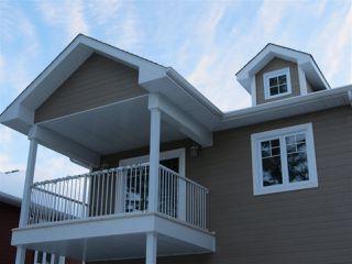Photo 1: 6 10103 101 Avenue: Morinville Condo for sale : MLS®# E4192221