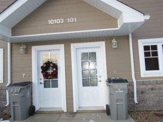 Photo 28: 6 10103 101 Avenue: Morinville Condo for sale : MLS®# E4192221