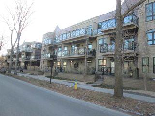 Photo 17: 205 10811 72 Avenue in Edmonton: Zone 15 Condo for sale : MLS®# E4195466