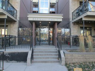 Photo 18: 205 10811 72 Avenue in Edmonton: Zone 15 Condo for sale : MLS®# E4195466