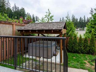 Photo 9: 11 2033 Varsity Landing in CAMPBELL RIVER: CR Willow Point House for sale (Campbell River)  : MLS®# 839307