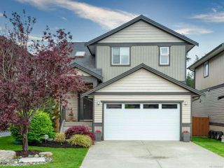 Main Photo: 11 2033 Varsity Landing in CAMPBELL RIVER: CR Willow Point House for sale (Campbell River)  : MLS®# 839307