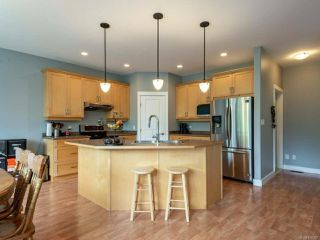 Photo 2: 11 2033 Varsity Landing in CAMPBELL RIVER: CR Willow Point House for sale (Campbell River)  : MLS®# 839307