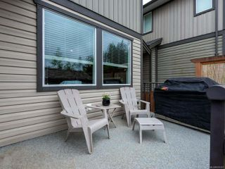 Photo 8: 11 2033 Varsity Landing in CAMPBELL RIVER: CR Willow Point House for sale (Campbell River)  : MLS®# 839307