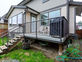 Photo 42: 11 2033 Varsity Landing in CAMPBELL RIVER: CR Willow Point House for sale (Campbell River)  : MLS®# 839307