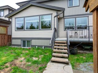 Photo 41: 11 2033 Varsity Landing in CAMPBELL RIVER: CR Willow Point House for sale (Campbell River)  : MLS®# 839307