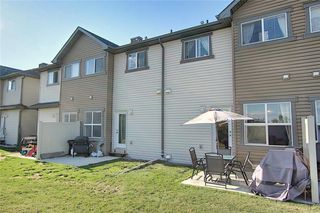 Photo 36: 257 Ranch Ridge Meadow: Strathmore Row/Townhouse for sale : MLS®# C4295483