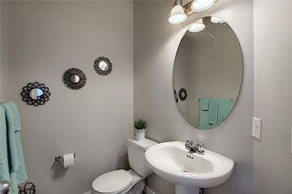 Photo 14: 257 Ranch Ridge Meadow: Strathmore Row/Townhouse for sale : MLS®# C4295483