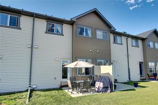 Photo 38: 257 Ranch Ridge Meadow: Strathmore Row/Townhouse for sale : MLS®# C4295483