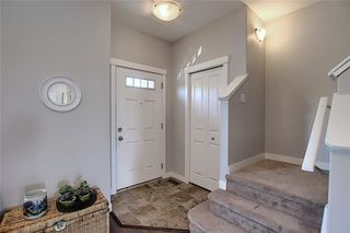 Photo 6: 257 Ranch Ridge Meadow: Strathmore Row/Townhouse for sale : MLS®# C4295483