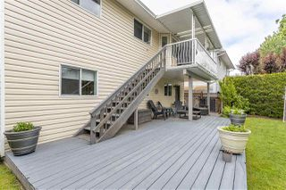 """Photo 37: 19677 SOMERSET Drive in Pitt Meadows: Mid Meadows House for sale in """"Somerset"""" : MLS®# R2460932"""