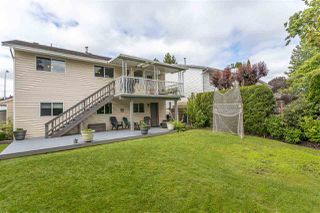 """Photo 40: 19677 SOMERSET Drive in Pitt Meadows: Mid Meadows House for sale in """"Somerset"""" : MLS®# R2460932"""